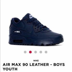 Nike Air max 90 5y Navy Blue